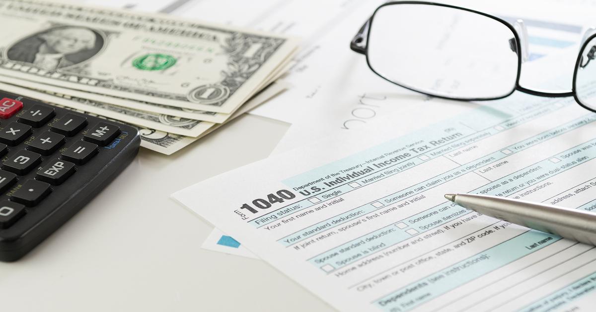 Tax Tips Icon